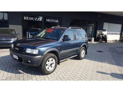 usata Opel Frontera 2.2 16V DTI 3 porte Sport