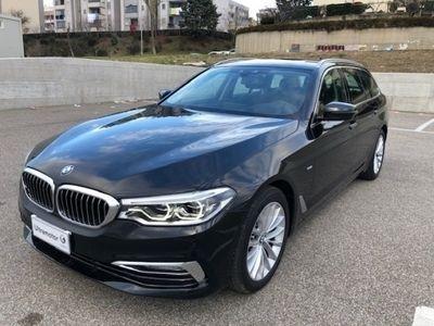usado BMW 520 d Touring Luxury