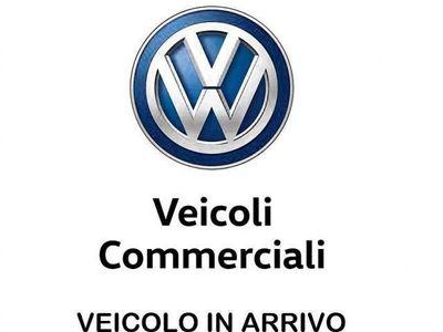 usata VW Crafter Veicoli CommercialiFurgone 30 2.0 TDI 140CV PM-TM Furgone del 2019 usata a Treviso