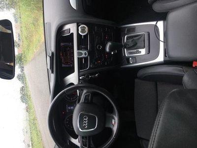 käytetty Audi A4 Avant 1.8 TFSI 160CV mult. Ambiente
