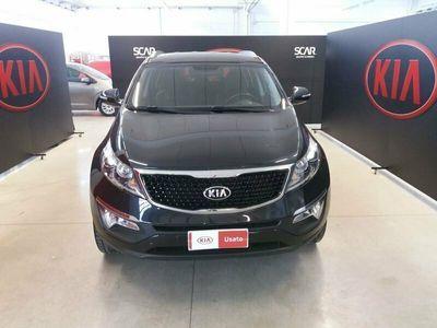 usata Kia Sportage 1.7 CRDI VGT S&S 2WD new high tech