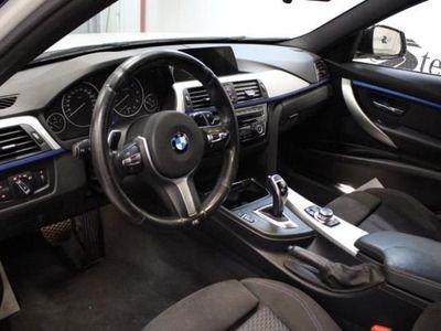 usata BMW 320 Serie 3 Touring Serie 3 F31 Touring 2015 Dies. d touring xdrive Luxury auto