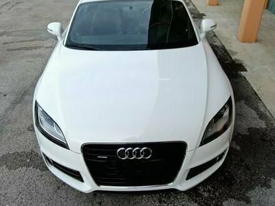 usata Audi TT tdi s line 2011