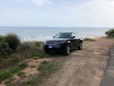 gebraucht Land Rover Range Rover Velar 2.0D I4 240 CV S
