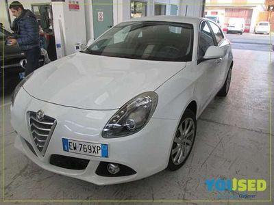 usata Alfa Romeo Giulietta 2.0 JTDm-2 150 CV Distinctive usato