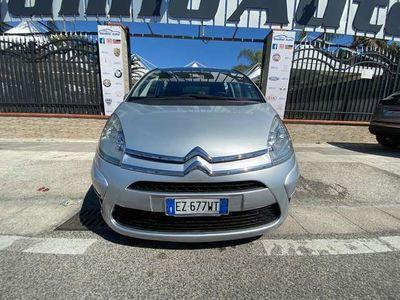 usata Citroën C4 Picasso 1.6 e-HDi 110 FAP CMP6 Exclusive
