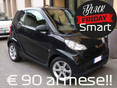 usata Smart ForTwo Coupé pulse cdi EURO 5 OK neopatentati! BLACK FRIDAY!!