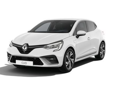 usata Renault Clio R.S. TCe 130 CV EDC FAP 5 porte Line