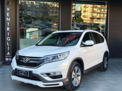 usata Honda CR-V 1.6 i-DTEC Lifestyle + Navi 2WD