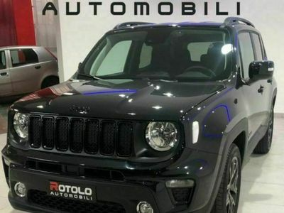 usata Jeep Renegade 1.0 T3 Night Eagle