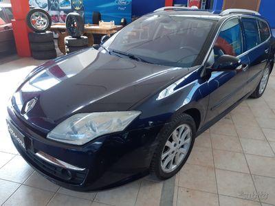 gebraucht Renault Laguna 2.0 dCi/150CV Grandtour Initiale