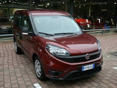 usata Fiat Doblò Doblo1.6 MJT 95CV E6 EASY