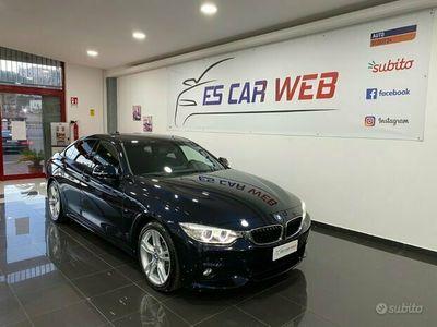 usata BMW 420 Gran Coupé d M-Sport Aut. 184 cv