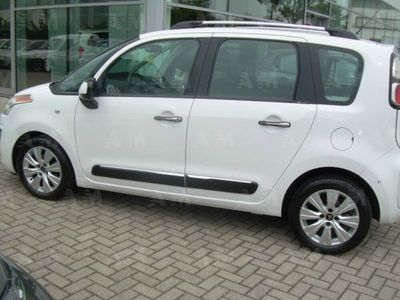 used Citroën C3 Picasso C3 Picasso 1.6 HDi 90 Exclusive1.6 HDi 90 Exclusive