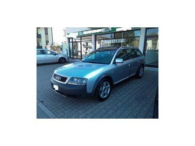 usata Audi A6 Allroad 2.5 TDI/180 CV