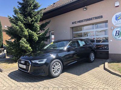 usata Audi A6 45 Tfsi S Tronic Avant Top Ausst. Tageszul.