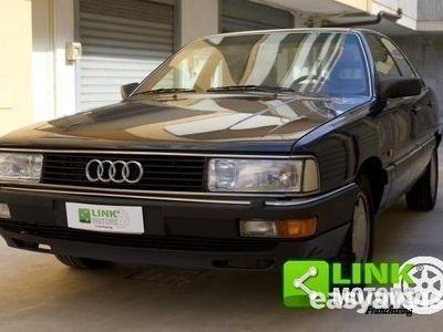 usado Audi 200 2.2 turbo quattro benzina