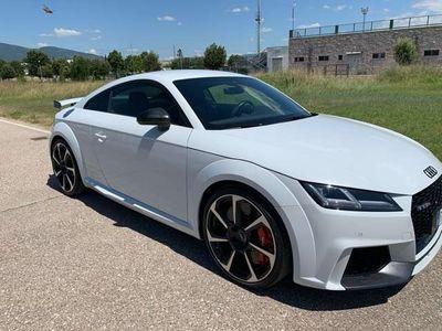 usata Audi TT RS Coupé 2.5 TFSI S tronic, Matrix, B&O, Carbo, Full