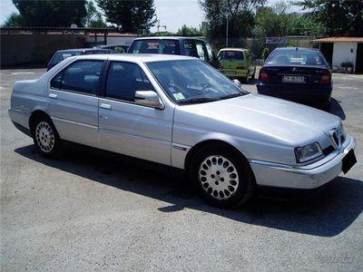 gebraucht Alfa Romeo 164 2.0 Super Twin Spark