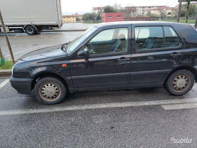 brugt VW Golf III