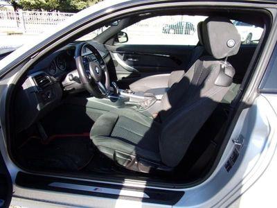 usata BMW 425 Serie 4 Coupé Serie 4 F32 Coupe Diesel d coupe Msport auto