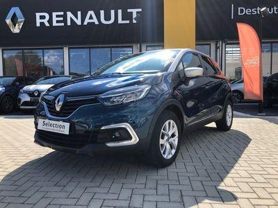 usata Renault Captur Captur 1.5 dci Sport Edition 90cv my19