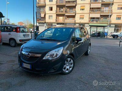 usata Opel Meriva 1.4 gpl 120 cv kw 88 euro 5