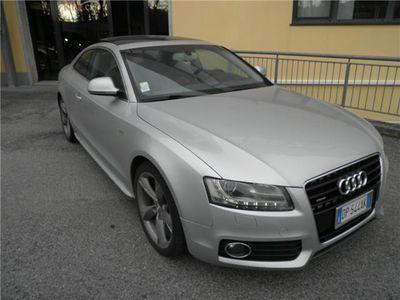 usata Audi A5 3.0 Tdi V6 Quattro S-Line