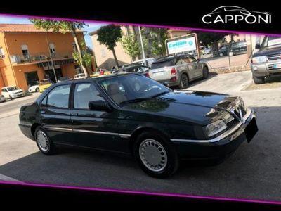 usata Alfa Romeo 164 2.0i Twin Spark Super ISCRITTA ASI TARGA ORO rif. 13524160