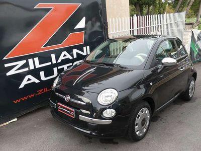 usata Fiat 500 1.2 ..SOLO 27.000KM!!!!EURO6