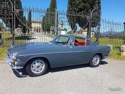 brugt Volvo P1800 1800 s (VALUTO PERMUTE)