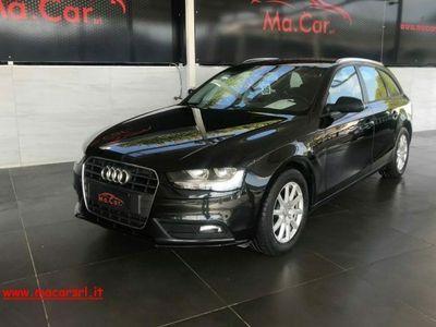 usata Audi A4 A4Avant 2.0 TDI 150 CV Advanced