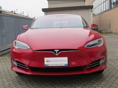 usata Tesla Model S P100D