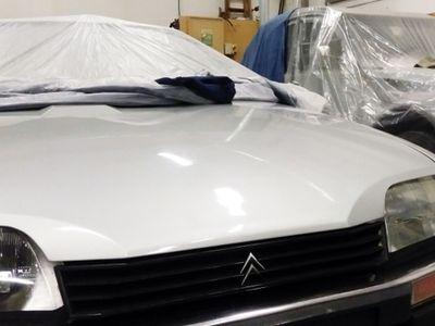 gebraucht Citroën 2CV cx +