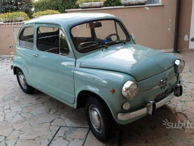 usata Fiat 600D