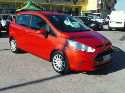 used Ford B-MAX 1.0 ECOBOOST 100 CV PLUS EURO 5 57000 KM CERTIFIC