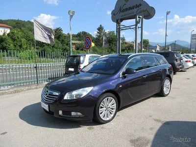 brugt Opel Insignia 2.0 CDTI 160 CV Start&Stop ecoFLEX C