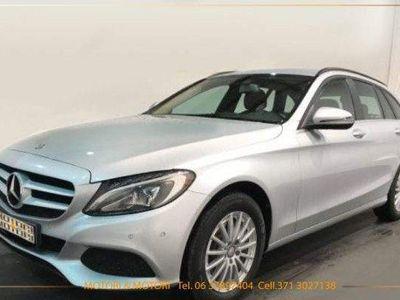 usata Mercedes C220 d S.W. Automatic Exclusive,Navi,Xenon,Pdc,