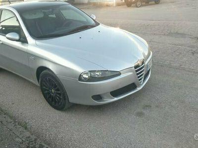 usata Alfa Romeo 147 JTD m 150 cavalli