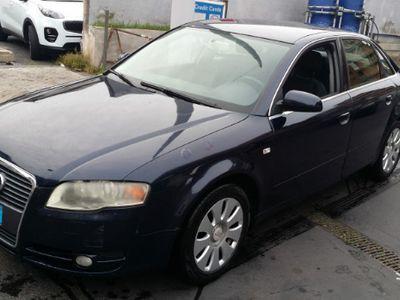 usata Audi A4 tdi del 2006