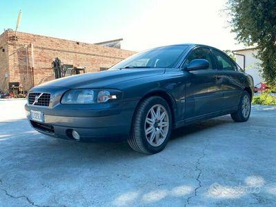 usata Volvo S60 d5