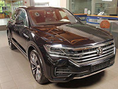 usata VW Touareg 3.0 Tdi V6 4-motion R-line,iq.light, Luft, Innovisioncockpit,kamera