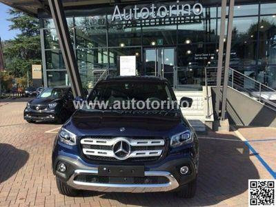 usata Mercedes X350 Classe4MATIC