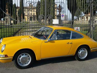 used Porsche 912 raro 3 strumenti (valuto permute)