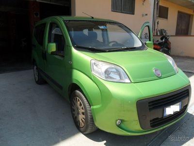 usata Fiat Qubo 1.4 Dynamic Natural Power - 2010