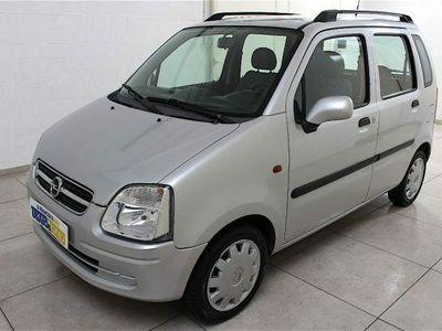 usata Opel Agila 1.0 12V Comfort