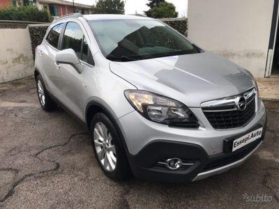 gebraucht Opel Mokka 1.6 CDTI Ecotec 136CV Start&Stop Cosmo