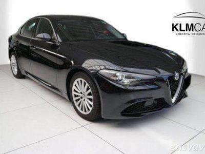 usado Alfa Romeo Giulia Super 2.2 *BI-XENO*NAVI*CAM*PDC* rif. 10376068