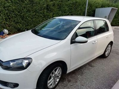 usata VW Golf 2.0 TDI 110CV DPF 5p. Highline