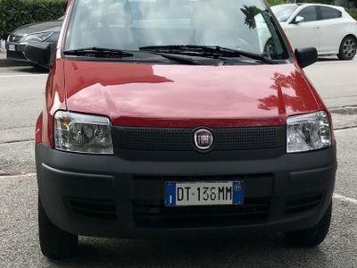 usata Fiat Panda 4x4 1.2 benzina